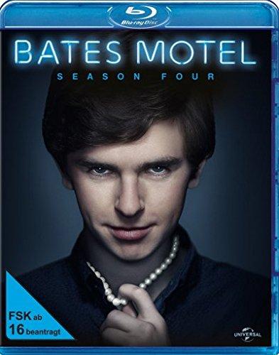 Coverbild: Bates Motel - Season 4