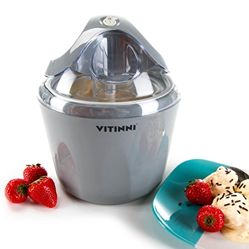 Vitinni Large Ice Cream Maker
