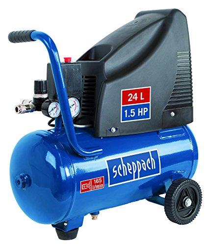 Scheppach Kompressor HC25o 230V 50Hz 1100W, 1 Stück, 5906112901