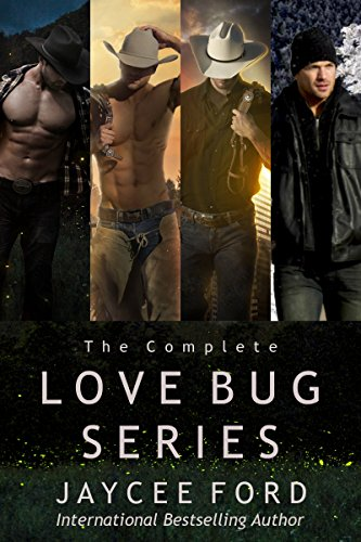 The Complete Love Bug Series Test