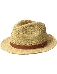 Domingo por la tarde Trinidad sombrero, mujer, natural