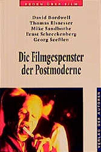 Die Filmgespenster der Postmoderne. par Joan R. Dewe
