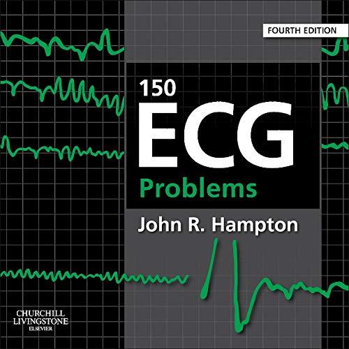 150 ECG Problems, 4th Edition