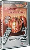 Interactive DVDi- Anatomie des Menschen