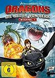 Dragons - Die Reiter von Berk - Staffel 1 / Vol. 1-4 [4 DVDs]