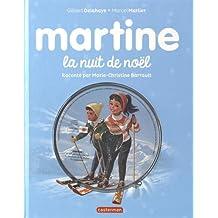 Martine : La nuit de Noël (1CD audio)
