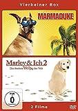 Marmaduke / Marley & Ich 2 - Der frechste Welpe der Welt [2 DVDs]