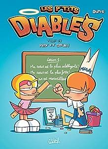 """Afficher """"Les p'tits diables n° T24 Prof et soeur"""""""