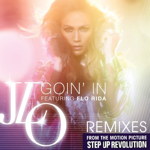 Goin' In (The Remixes)