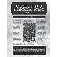 Cthulhu Libria Neo: Haunted Houses