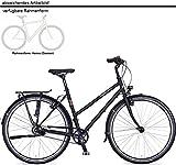 vsf fahrradmanufaktur T-300 Gates 8-G Shimano Nexus Premium HS22 Trekking Bike 2018 (28