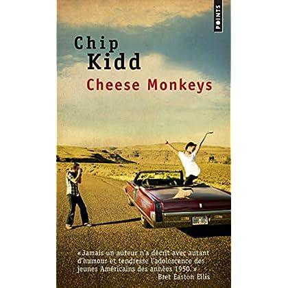 Cheese Monkeys