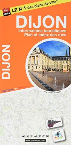 Descargar Libro Dijon : 1/10 000, avec livret de Blay-Foldex