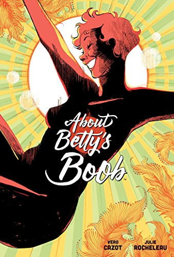 About Betty's Boob -