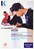 P7 Advanced Audit and Assurance - Exam Kit
