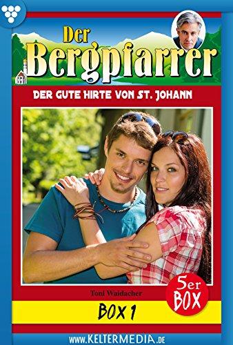 Der Bergpfarrer 5er Box 01 - Sammelband 01 - 05 - Waidacher, Toni