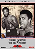 Thriller In Manilla/The Big Punchers [DVD]