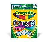 Crayola - 58-8328-e-000 - 8 Feutres À Colorier - Ultra...