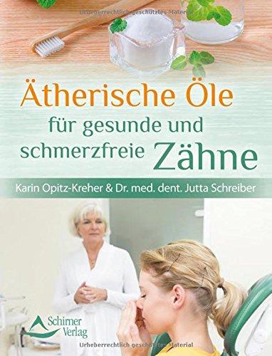 Ätherische Öle für gesunde und schmerzfreie Zähne - Zitrone Zahnpasta