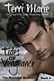 Tides of Vengeance (The Montclair Brothers Book 4) (English Edition)