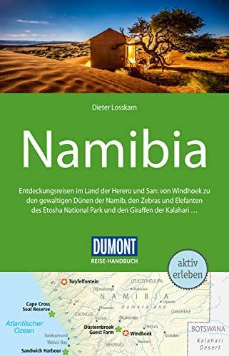 DuMont Reise-Handbuch Reiseführer Namibia (DuMont Reise-Handbuch E-Book)
