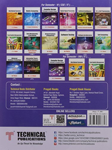 free download compiler design by aa puntambekar pdf
