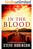 In the Blood (Jefferson Tayte Genealogical Mystery) (English Edition)
