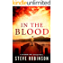 In the Blood (Jefferson Tayte Genealogical Mystery Book 1) (English Edition)