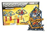 Geomag 723 - Mechanics, 222-teilig