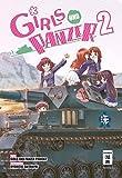 Girls und Panzer 02