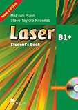 Pack Laser B1+. Student's Book - New Edition (+ Cd-Rom) (Laser 3rd Edition B1)