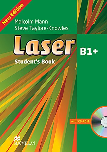 LASER B1+ Sb Pk (eBook) 3rd Ed (Laser 3rd edit)