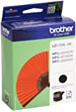 BBrother LC129XLBK Black Cartridge- Black