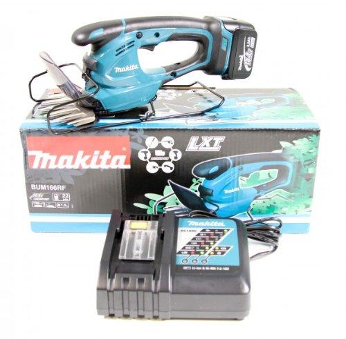 Makita BUM166RF Cordless Grass Shear with 3Ah Battery - Buy