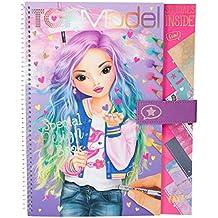 Depesche top model - Top model livre de dessin ...