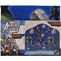 MARVEL Avengers Classic Headboard Cover preisvergleich bei kinderzimmerdekopreise.eu