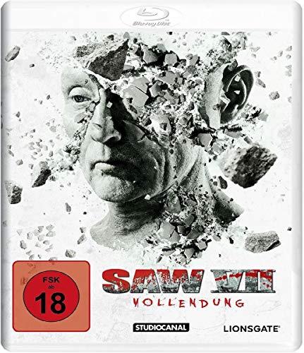 Saw VII - Vollendung - White Edition [Blu-ray]