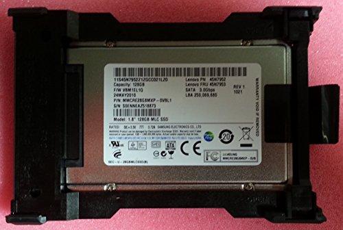 mmcre28g8mxp-0vbl1-samsung 128GB 4,6cm SATA II SSD, 45N7952, 45N7953 Samsung Ssd 128gb