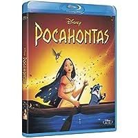 Pocahontas Edition