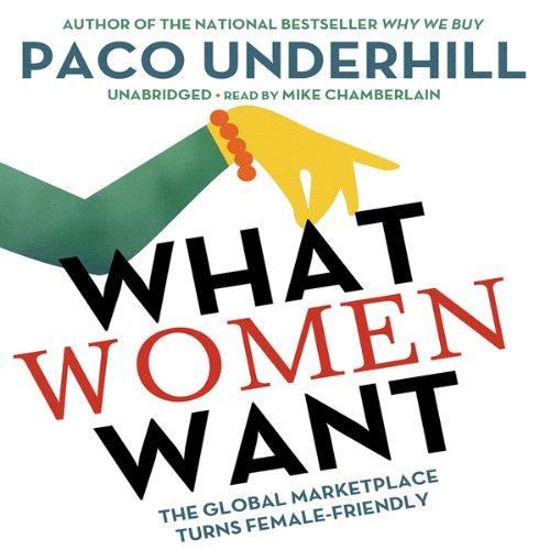 What Women Want  Audiolibri