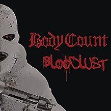 Bloodlust [Explicit]