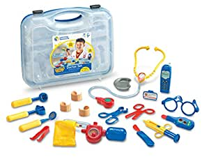 Learning Resources Pretend & Play Doctors Set