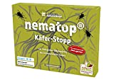 Nematop Käfer-Stopp   Nematoden gegen Dickmaulrüssler-Käfer