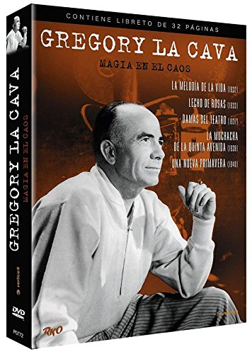 pack-gregory-la-cava-dvd