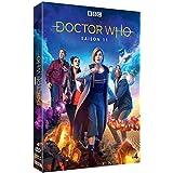 DOCTOR WHO saison 11