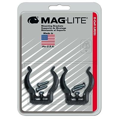 Autohalterung für Mag-Lite D-Cell von Unbekannt bei Outdoor Shop