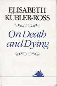 Death and Dying Books