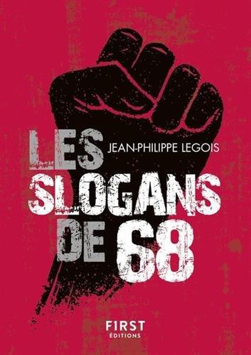 Les slogans de Mai 68, 2e édition