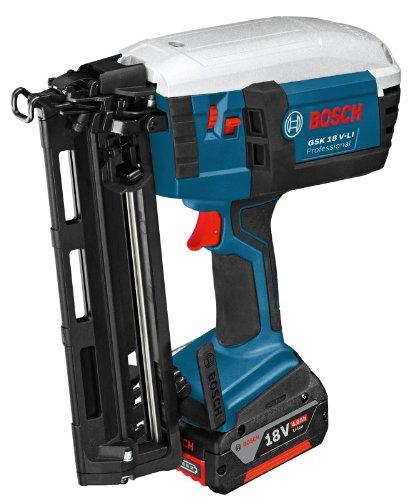 Bosch Outillage - Cloueuse Sans Fil Gsk 18 V-li Professional- 0601480304