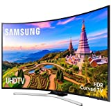 "Smart TV Samsung UE49MU6225 49"" Ultra HD WiFi HDR Negro Curva"